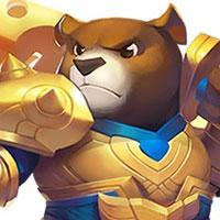 梦幻西游无双版召唤兽黑熊精(变异1)