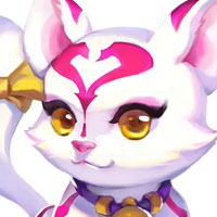 梦幻西游无双版召唤兽兽形猫灵