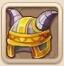 梦幻西游装备羊角盔