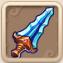 梦幻西游装备铁齿剑