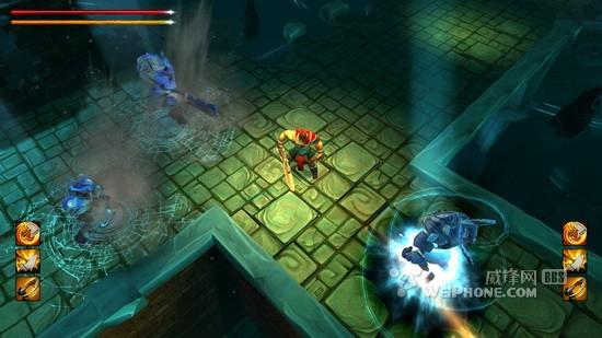 业界巨头havok发布免费移动版3d游戏引擎