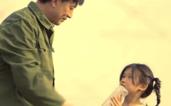 《超级英雄》父亲节献礼影片:《瓶子爸爸》