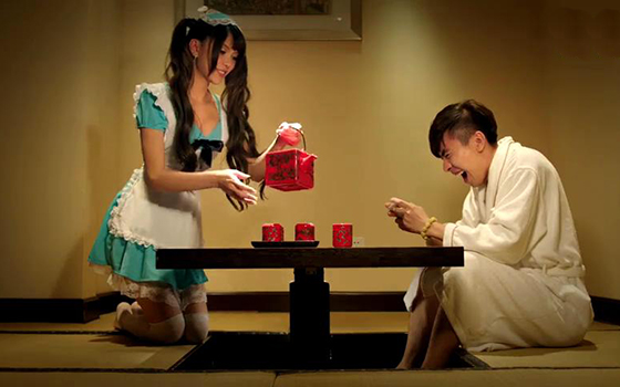 《三国战神》公测宣传片 9月25日火爆开战