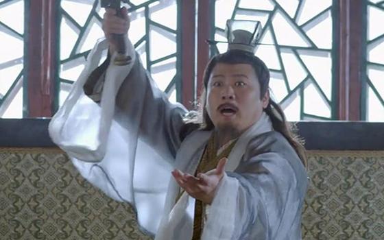 《三国战神》爆笑网剧三国战神之倒过来看预告