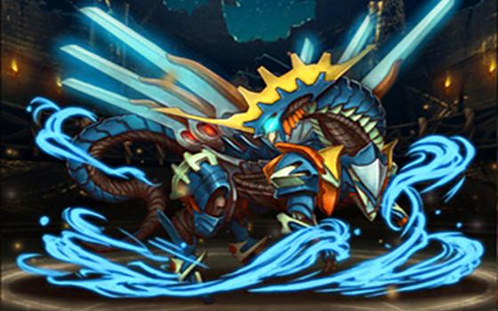 再现三个人的时光《神魔之塔》剑缘阵法实战展示