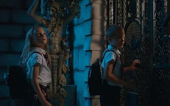 揭秘《血族》电影级宣传片幕后制作花絮