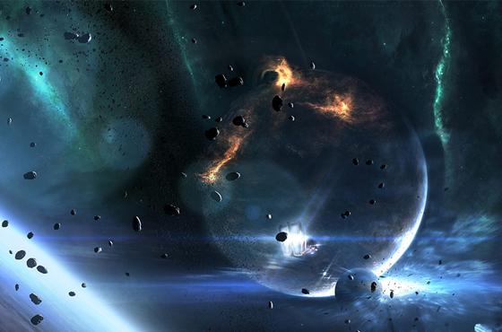 三体之外的精妙绝伦 十款科幻主题游戏推荐