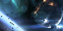 十款科幻主题游戏