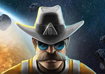 老当益壮的犯罪克星又回来了!射击游戏《太空刑警2》确定6月上架