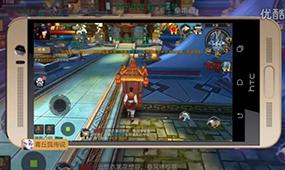 青丘狐传说手游 游戏实况视频