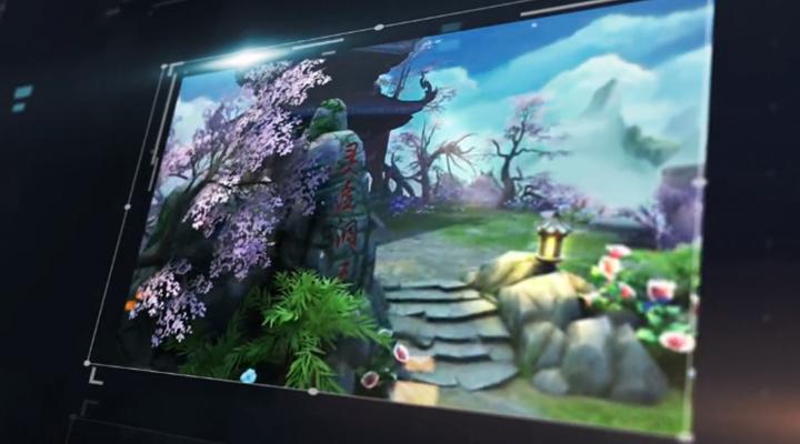 《遮天3D》安卓收费删档来袭 开启无码修神之旅