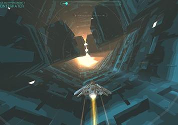 老司机开飞机 飞行冒险游戏《Hyperburner》登陆iOS平台