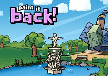 挑战更高难度谜题!《画回来》2.0版更新上线!