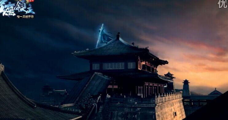 《雪鹰领主》手游CG震撼登场 小说剧情完美展现