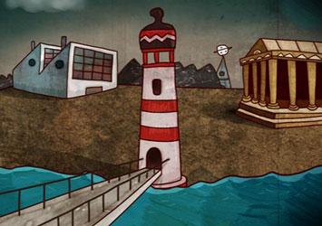 审核机制临门一脚《南瓜先生大冒险》 团队新作《迷失岛》延期上架