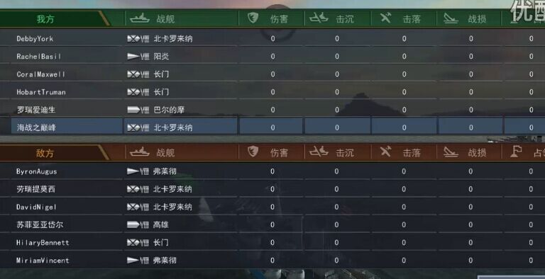 8月18日公测《雷霆海战》军迷约炮利器曝光