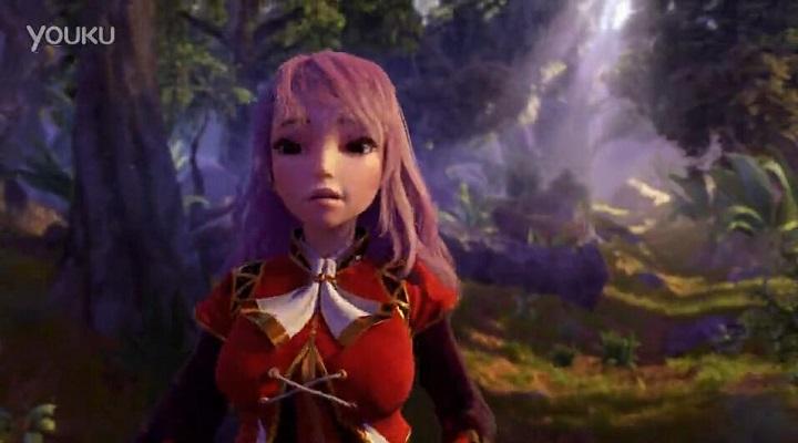 万众期待《迷城物语》CG视频完整版来袭