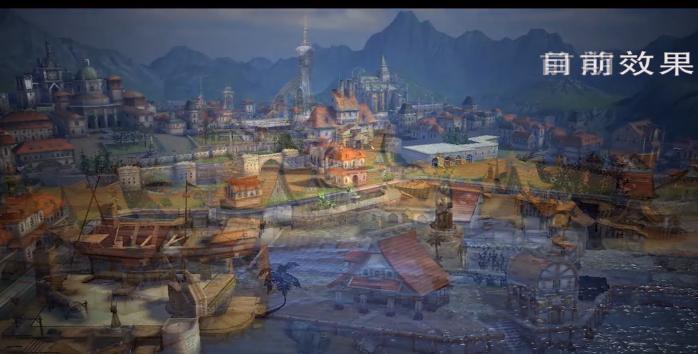 航海MMO手游《大航海之路》主创情怀视频完整版