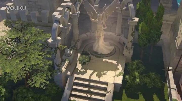 《无尽神域》世界场景展示视频