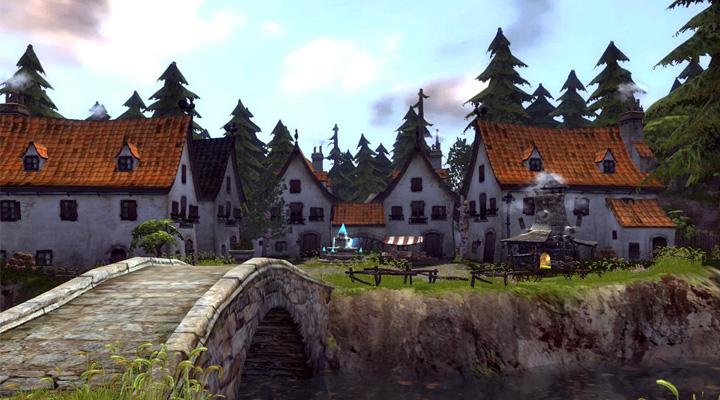 经典来袭《龙之谷:起源》家园玩法惊艳曝光