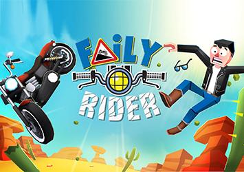 老司机开摩托也是辣么的刺激!《菲利骑行记》上架移动平台!