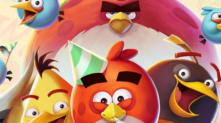 《愤怒的小鸟:大富翁》展示视频曝光