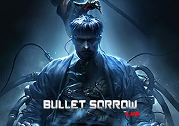 国产3A级射击游戏 《Bullet Sorrow VR》登陆Steam