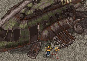 与Dayz渊源颇深,生存游戏《迷你Dayz》7月3日上架