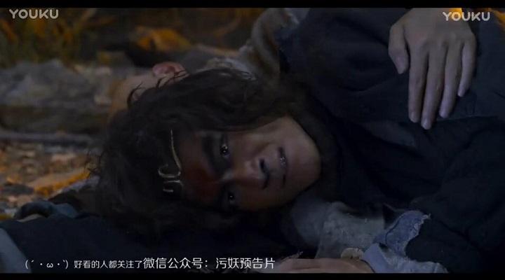徐克周星驰《西游伏妖篇》预告!孙悟空兽形曝光!