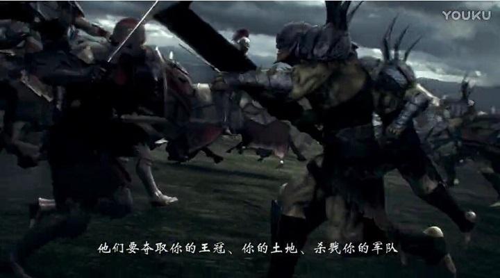 争做最强领主 《战火与秩序》最强领主玩法介绍