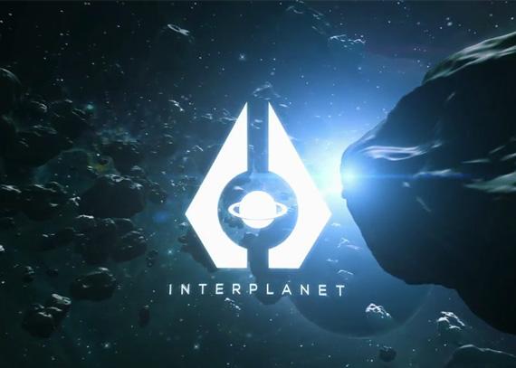 前DC漫画编剧加盟 《InterPlanet》的未知宇宙!
