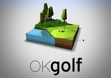 轻松休闲的三杆入洞 《OK 高尔夫》评测
