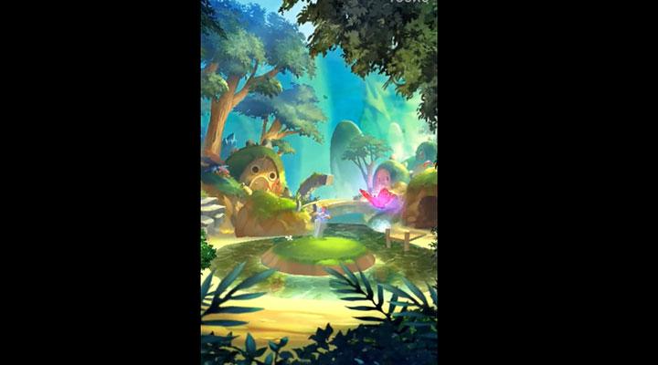 《圣剑守护》开启童话冒险之旅 手游前瞻视频