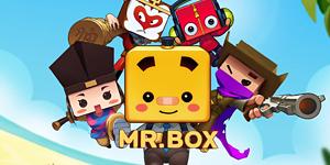 当乐试玩视频:《我叫张小盒》