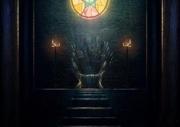 """谁将坐上最终的""""铁王座""""?"""