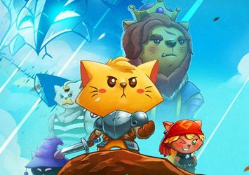 开放世界RPG《猫咪斗恶龙》今夏上架,外媒猜测是8月