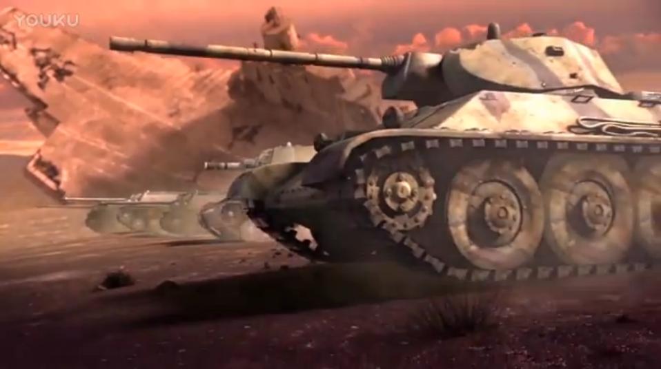真3D真战场《钢铁巨炮》二战历史100%呈现