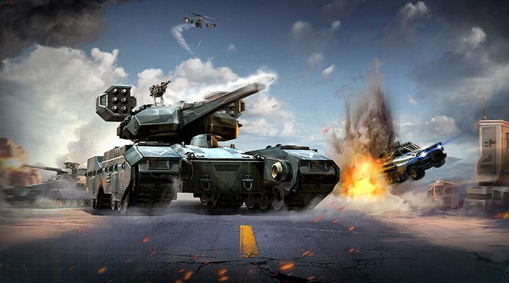 跨海登陆 重装突击海战合作玩法大揭秘