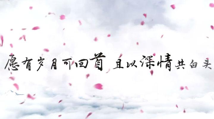 """萧忆情唯美演绎《九州天空城3D》主题曲""""相思城""""MV首曝"""