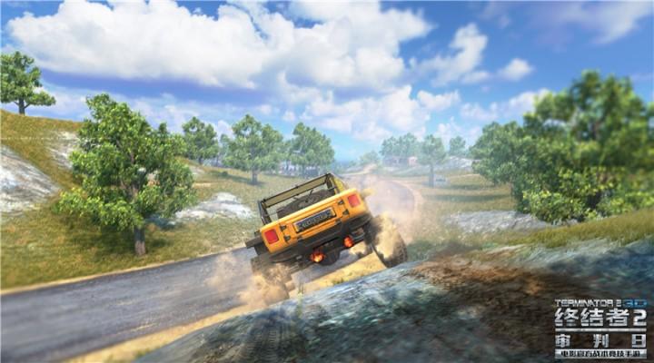 终结者2:审判日游戏最新玩法视频介绍