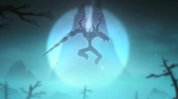 暗黑之剑《火柴人联盟2》剑鬼战斗视频曝光