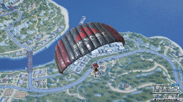 《终结者2:审判日》手游战术竞技玩法全面进化