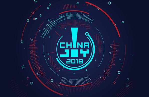 天降福音!2018 ChinaJoy BTOB/WMGC展商名单正式公布!