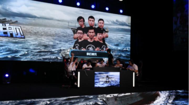 【总决赛回顾】表演赛对决精彩视频回顾!