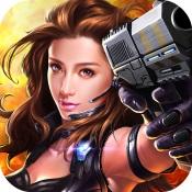 全民枪战(穿越火线手机版) 網游RPG LOGO-阿達玩APP