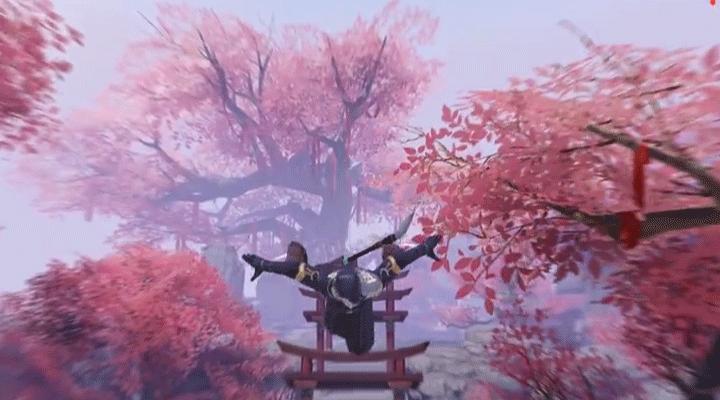 《九州·海上牧云记》魅画师职业介绍