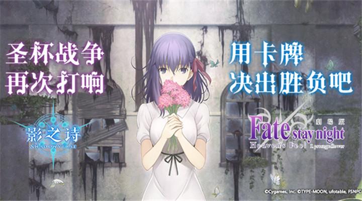 《剧场版Fate/stay night[Heaven's Feel]》联动宣传视频