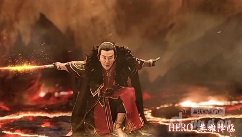 图3 《英雄降临》8月8日正式发布.jpg
