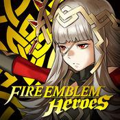 火焰纹章:英雄官网